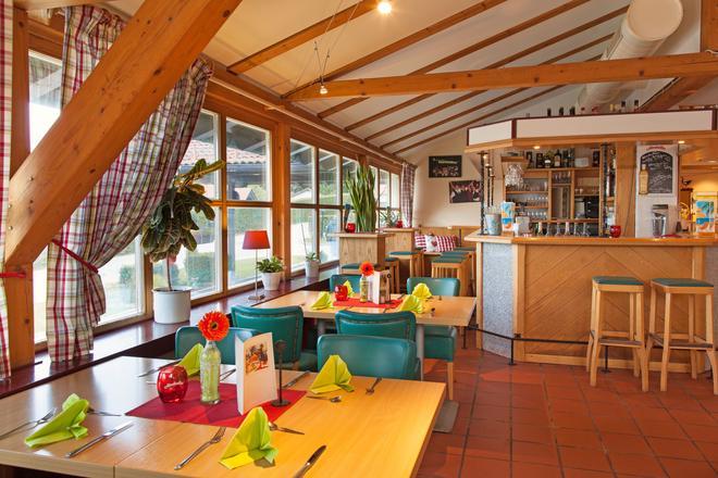 Hotelresort Reutmuhle - Waldkirchen - Bar