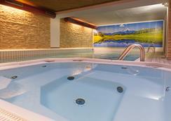 Hotelresort Reutmuhle - Waldkirchen - Pool