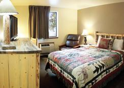 Fairbridge Inn & Suites Sandpoint - Sandpoint - Bedroom