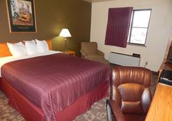 Fairbridge Inn & Suites Missoula - Мизула - Спальня
