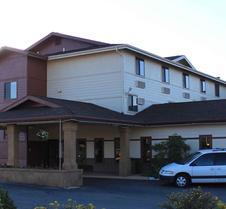 Fairbridge Inn & Suites Missoula
