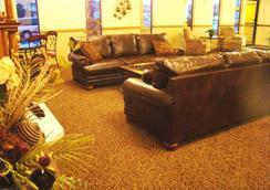Fairbridge Inn & Suites Missoula - Missoula - Lounge