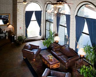 FairBridge Inn & Suites, Kalispell - Kalispell - Aula
