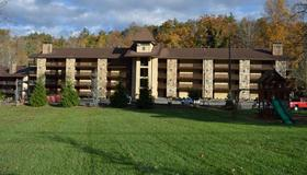 Brookside Resort By Fairbridge - Gatlinburg - Toà nhà