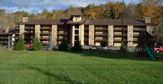 Brookside Resort By Fairbridge - Gatlinburg - Toà nhà