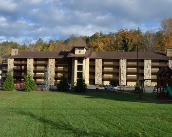 Brookside Resort By Fairbridge - Gatlinburg - Rakennus