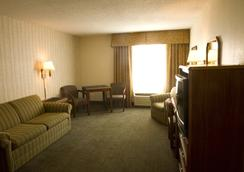 Fairbridge Inn & Suites Idaho Falls - Idaho Falls - Κρεβατοκάμαρα