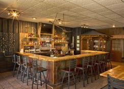 Fairbridge Inn & Suites Idaho Falls - Idaho Falls - Bar