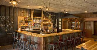 愛達荷佛斯菲布麗套房酒店 - 愛達荷瀑布市 - 愛達荷福爾斯 - 酒吧