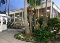 FairBridge Inn Express Corpus Christi - Corpus Christi - Building