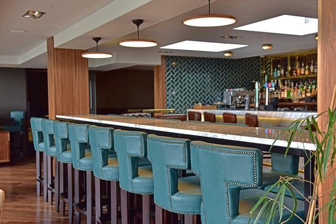 DoubleTree by Hilton Edinburgh - Queensferry Crossing - Dunfermline - Bar