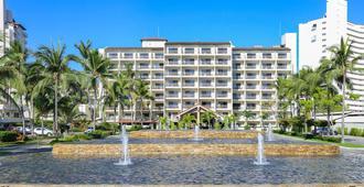 Villa del Palmar Beach Resort and Spa, Puerto Vallarta - Pto Vallarta - Edificio