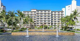 Villa del Palmar Beach Resort & Spa Puerto Vallarta - Puerto Vallarta