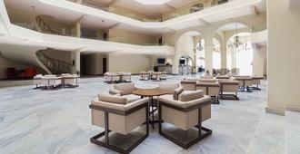 Villa del Palmar Beach Resort & Spa Puerto Vallarta - Puerto Vallarta - Σαλόνι ξενοδοχείου