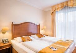 Novum Hotel Prinz Eugen Wien - Vienna - Phòng ngủ