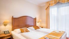Novum Hotel Prinz Eugen Wien - Wien - Soveværelse