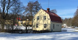 Kvarndammens Bed & Breakfast - Vetlanda - Outdoor view