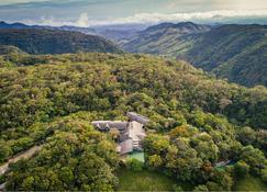 Monteverde Lodge & Gardens - Monteverde - Building