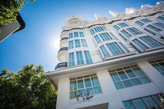 ME Madrid Reina Victoria - Μαδρίτη - Κτίριο