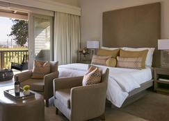 Senza Hotel - Napa - Schlafzimmer