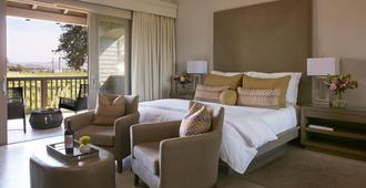 Senza Hotel - Napa - Bedroom