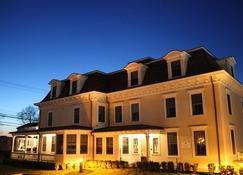 The Norwalk Inn & Conference Center - Norwalk - Building