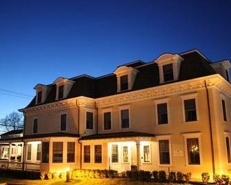 Norwalk Inn - Norwalk - Gebäude