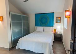 Colibri Boutique Hotel - Sosúa - Bedroom