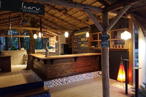 Colibri Boutique Hotel - Sosúa - Bar