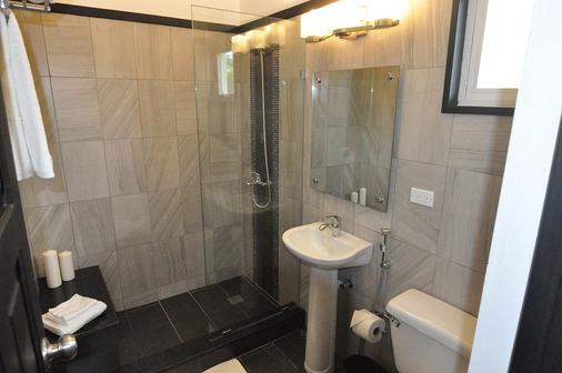 Colibri Boutique Hotel - Sosúa - Bathroom