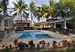 Colibri Boutique Hotel - Sosúa - Pool