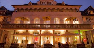 Mintrops Stadt Hotel Margarethenhöhe - Essen - Toà nhà