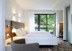 Mintrops Land Hotel Burgaltendorf - Essen - Bedroom