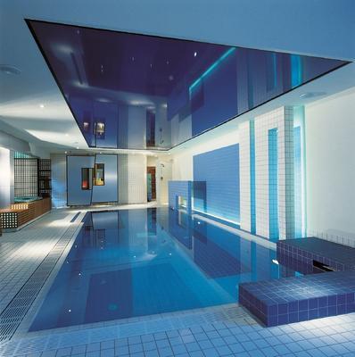Mintrops Land Hotel Burgaltendorf - Essen - Pool