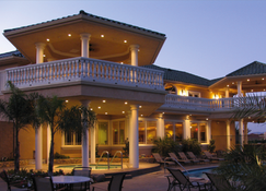 South Coast Winery Resort & Spa - Temecula - Bina