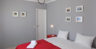 Blue Door Lagos - Lagos - Bedroom