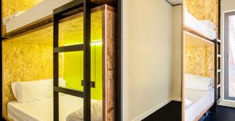 Bastardo Hostel - Madrid - Quarto