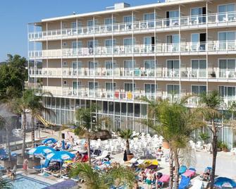 htop Platja Park - Playa de Aro - Edificio