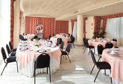 H·top Platja Park - Platja d'Aro - Banquet hall