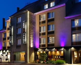 Altos Hotel & Spa - Avranches - Gebäude