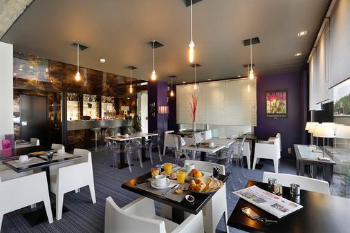 Altos Hôtel & Spa - Avranches - Bar