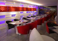 Rioné Hotel Boutique - Cuenca - Restaurant