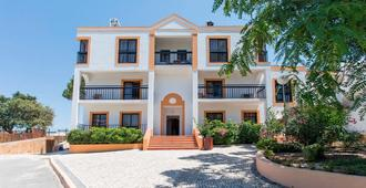 Alfagar Village - Albufeira - Edificio
