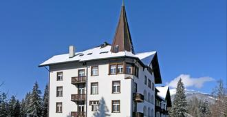 Sunstar Hotel Flims - Flims - Bâtiment
