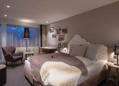 Sunstar Hotel Grindelwald - גרינדלוואלד - סלון