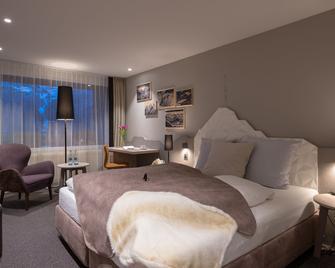 Sunstar Hotel Grindelwald - Grindelwald - Sufragerie