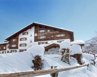 Sunstar Hotel Klosters - Klosters-Serneus - Building