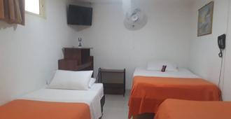 Hotel Mirador Plaza Pereira - פריירה