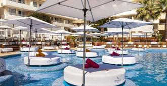 Bh Mallorca- Adults Only - Magaluf - Pool