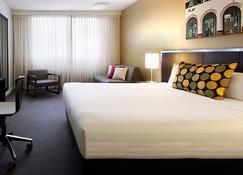 雪梨旅客之家飯店 - 雪梨 - 臥室